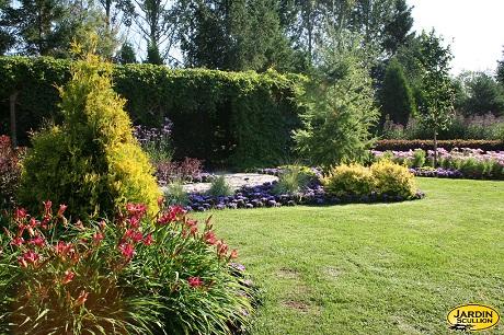 Agence de voyage et grossistes jardin scullion for Jardin scullion